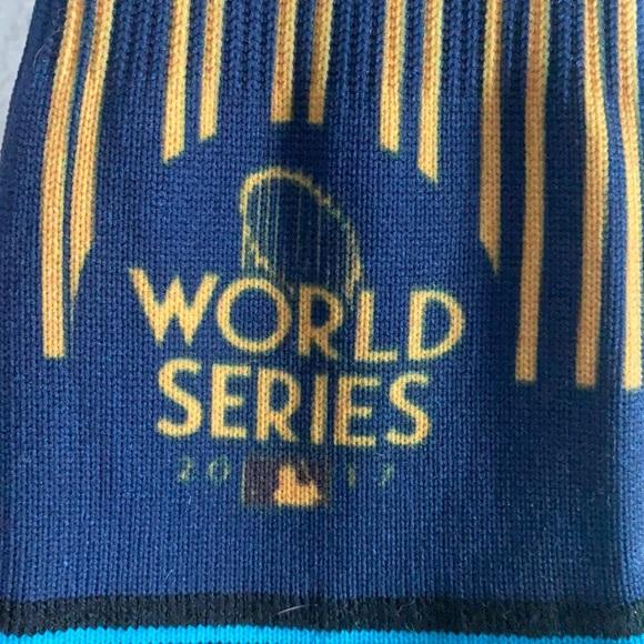 2017 World Series Astros Stance socks